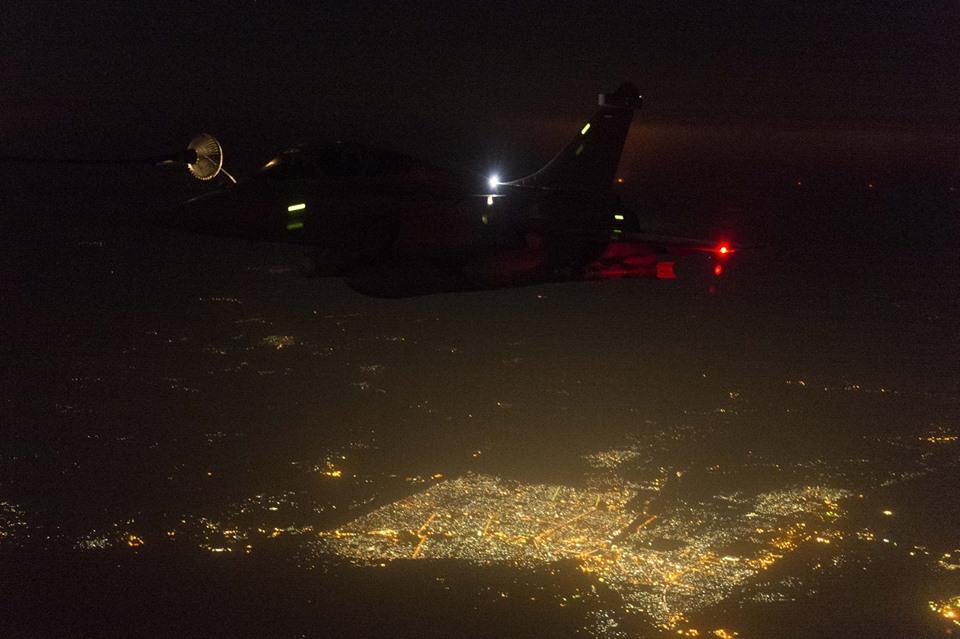 Rafale-refuel-Baghdad