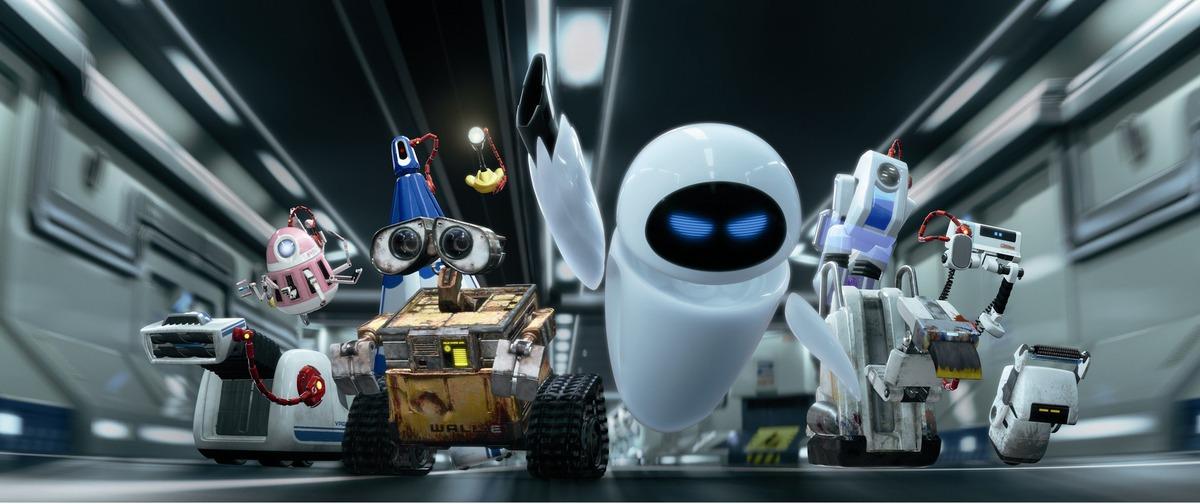 Αν το WALL-E το σκηνοθετούσε ο Nolan…