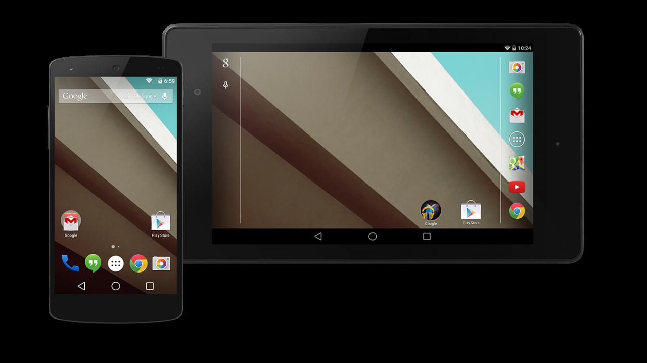 Android L – και το fun βίντεο που μας δείχνει πως στη Google ακόμη διασκεδάζουν!