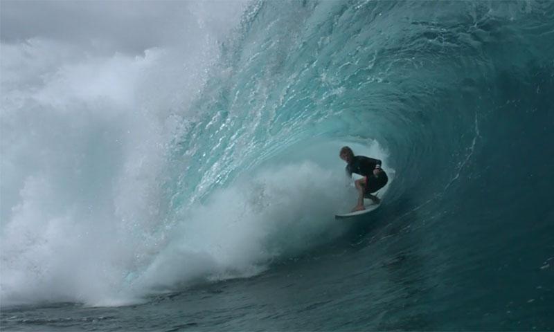 Για surf με 1000 καρέ το δευτερόλεπτο…
