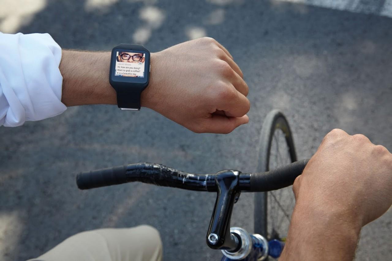 Sony Smartwatch 3 – σε βίντεο walkthrough…