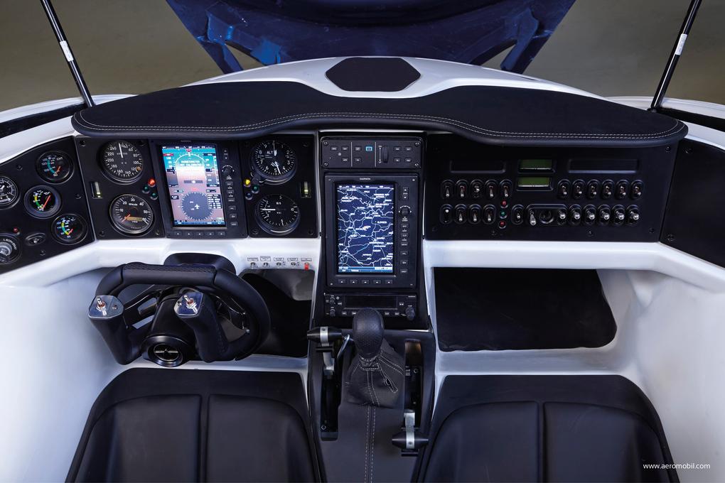 AeroMobil 3 10