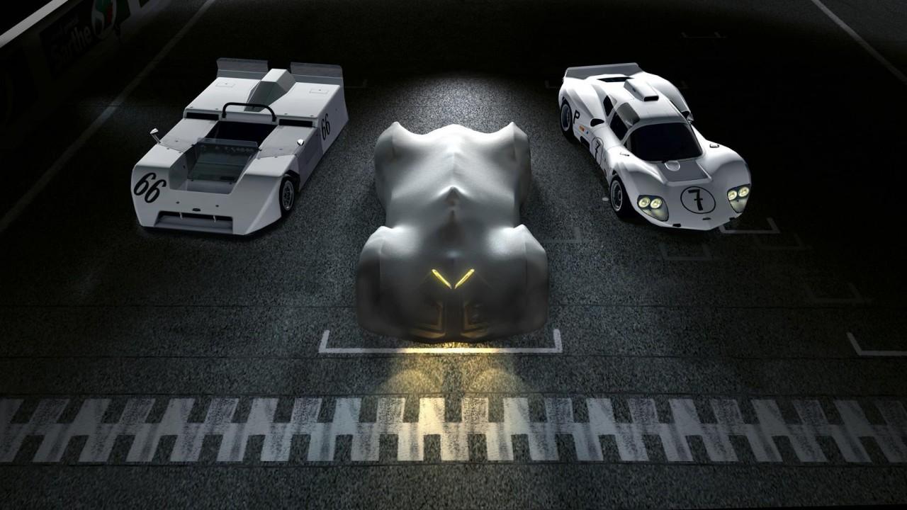 Μήπως να γίνουν έτσι τα μονοθέσια της F1;