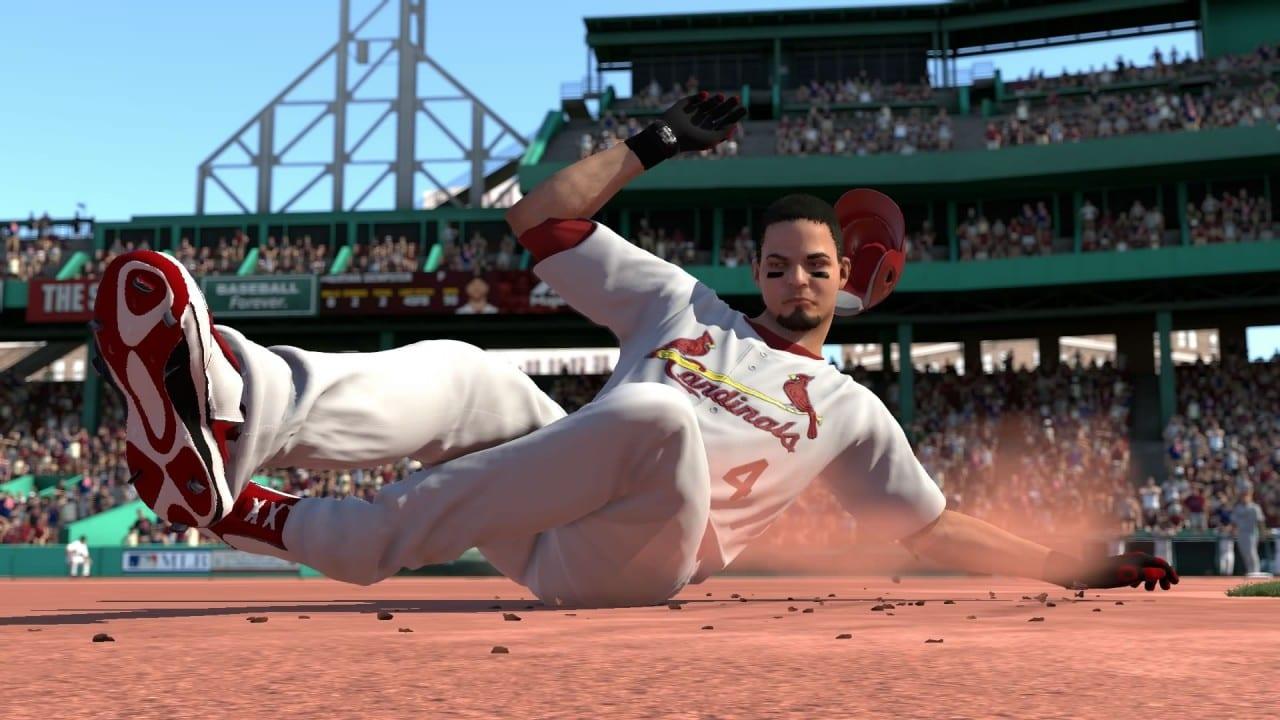 MLB 15 The Show – το trailer για PS4, PS3, PS Vita…