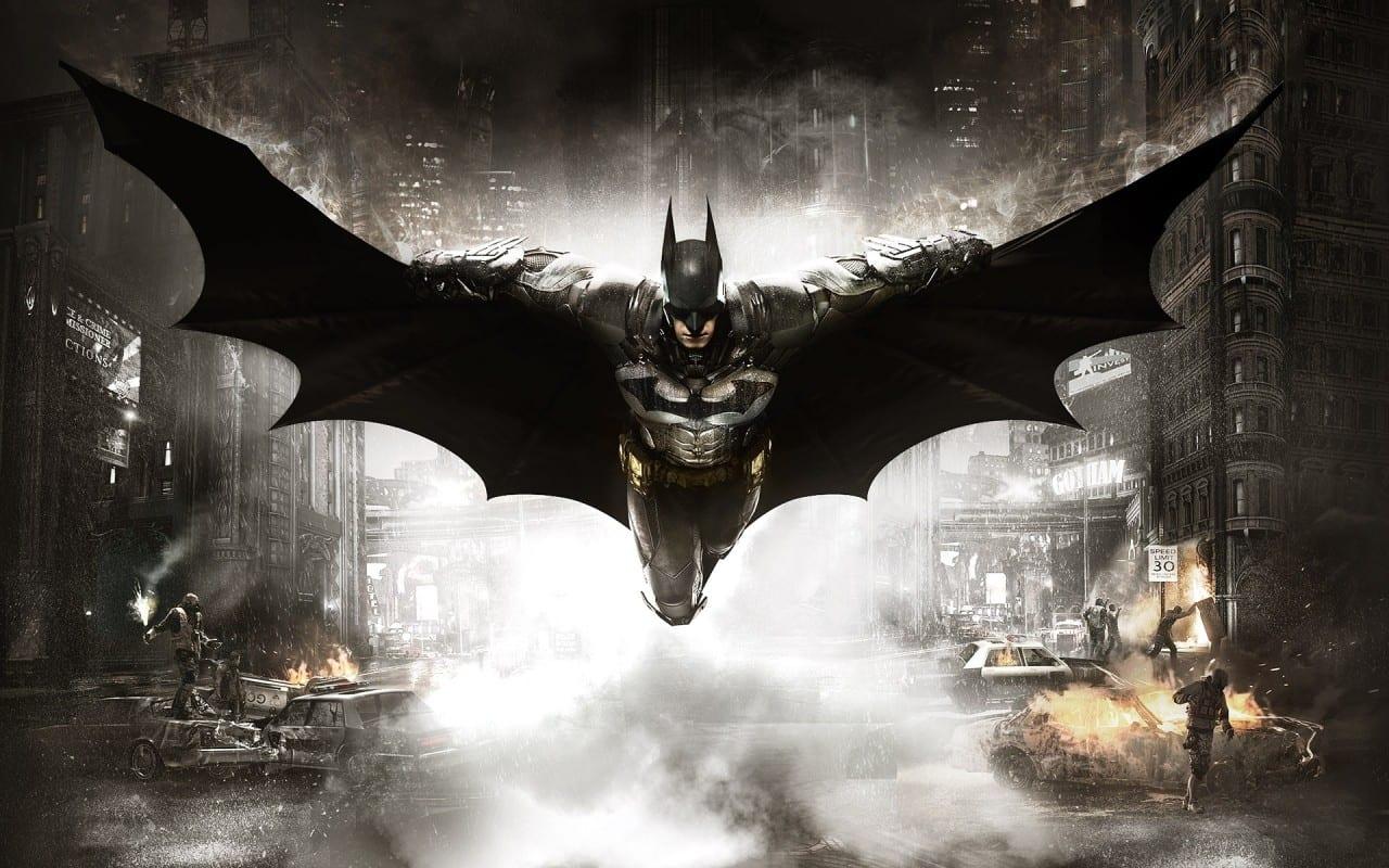 'Batman: Arkham Knight' Trailer
