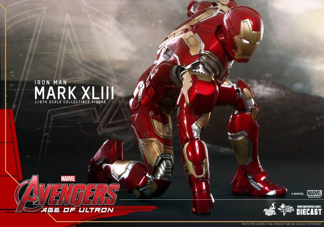 Mark XLIII 11
