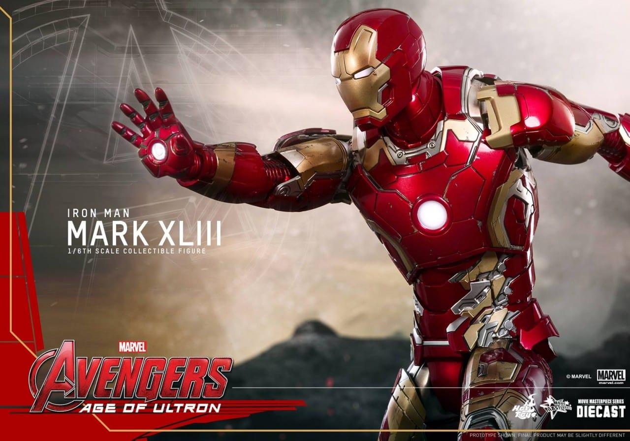 Mark XLIII 12