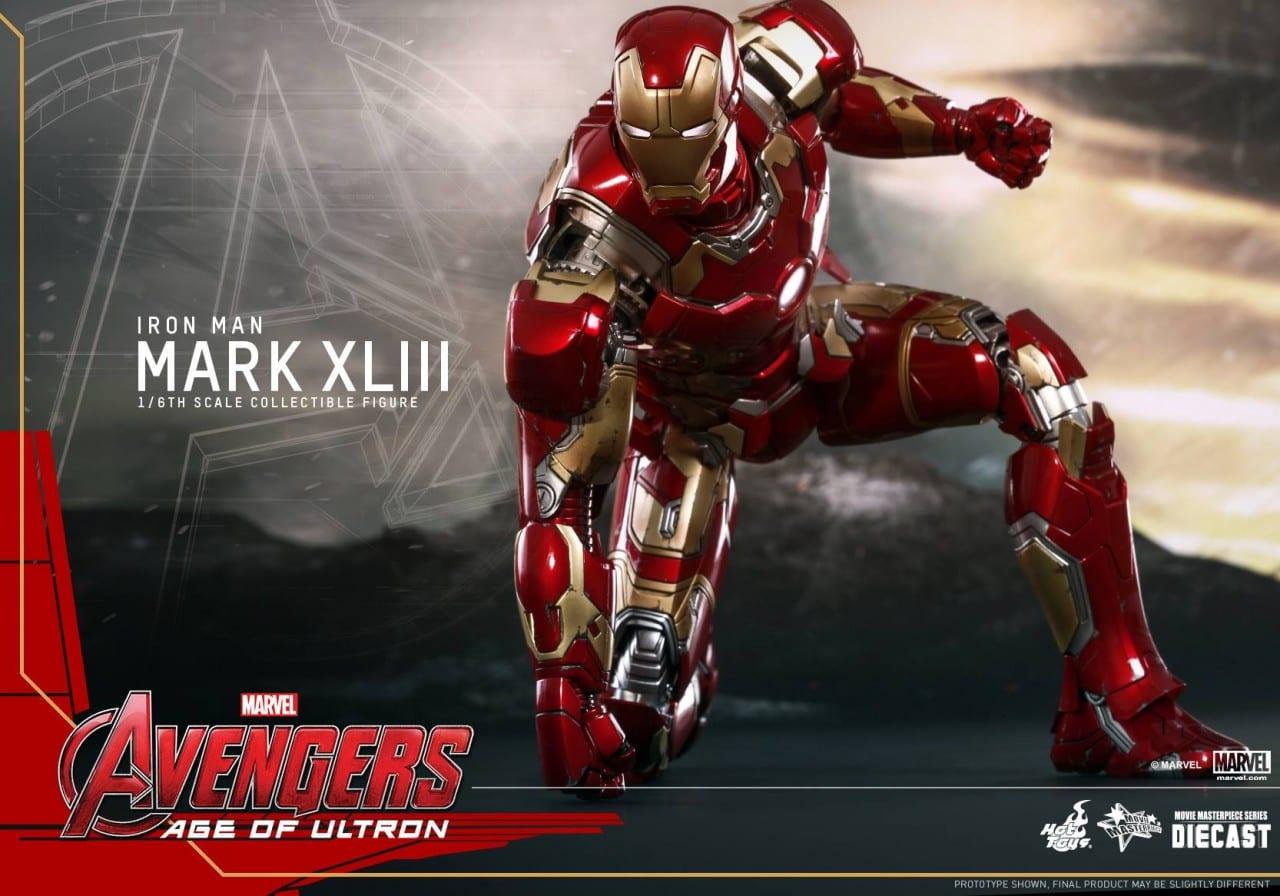 Mark XLIII