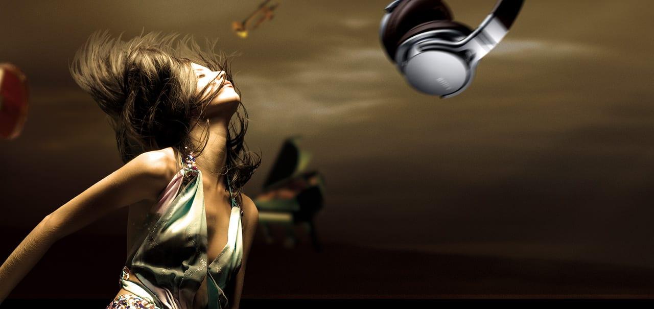 "Sony Hi Res ήχος – τα μουσικά άλμπουμ έχουν δυναμική παρουσία στην εποχή του ""single-track download"" και των λιστών αναπαραγωγής…"