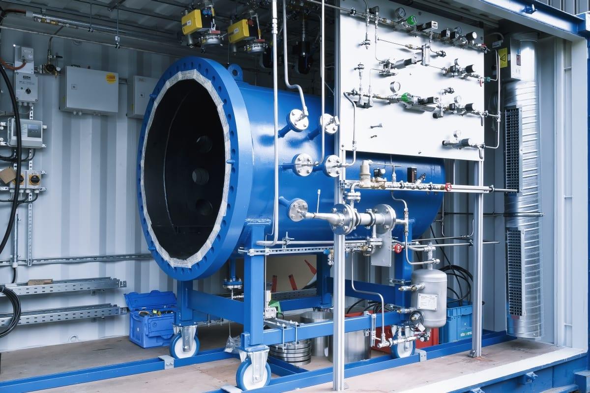 Fischer-Tropsch Synthesis – η διαδικασία που μετατρέπει το νερό σε καύσιμο…