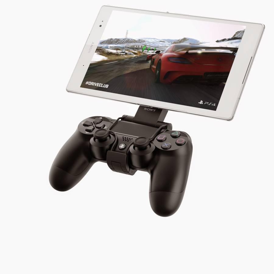 Και μη Sony κινητά με PS4 Remote Play Port;