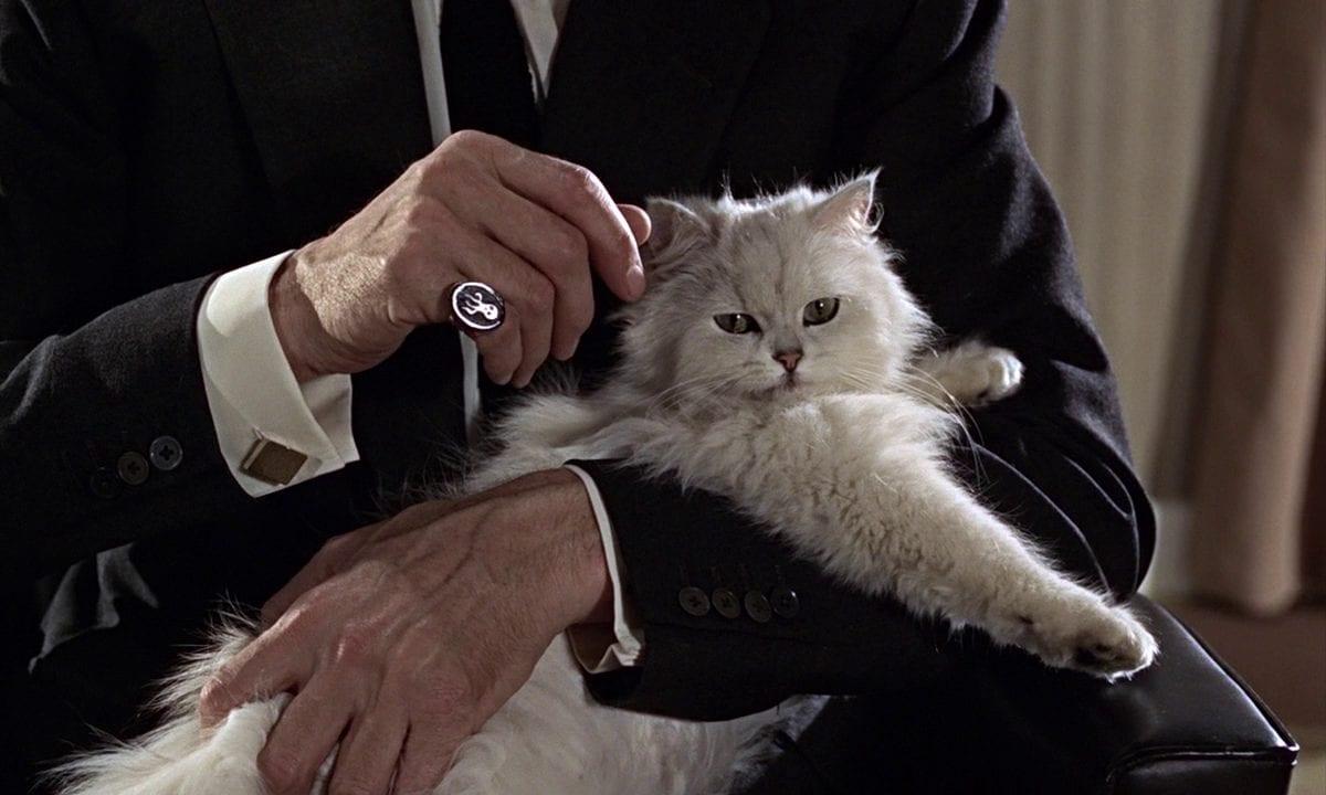 James Bond Scalextric Set