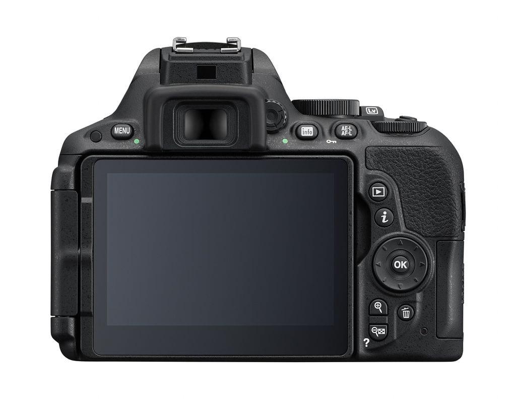 Έκθεση CES 2015 – Nikon D5500…