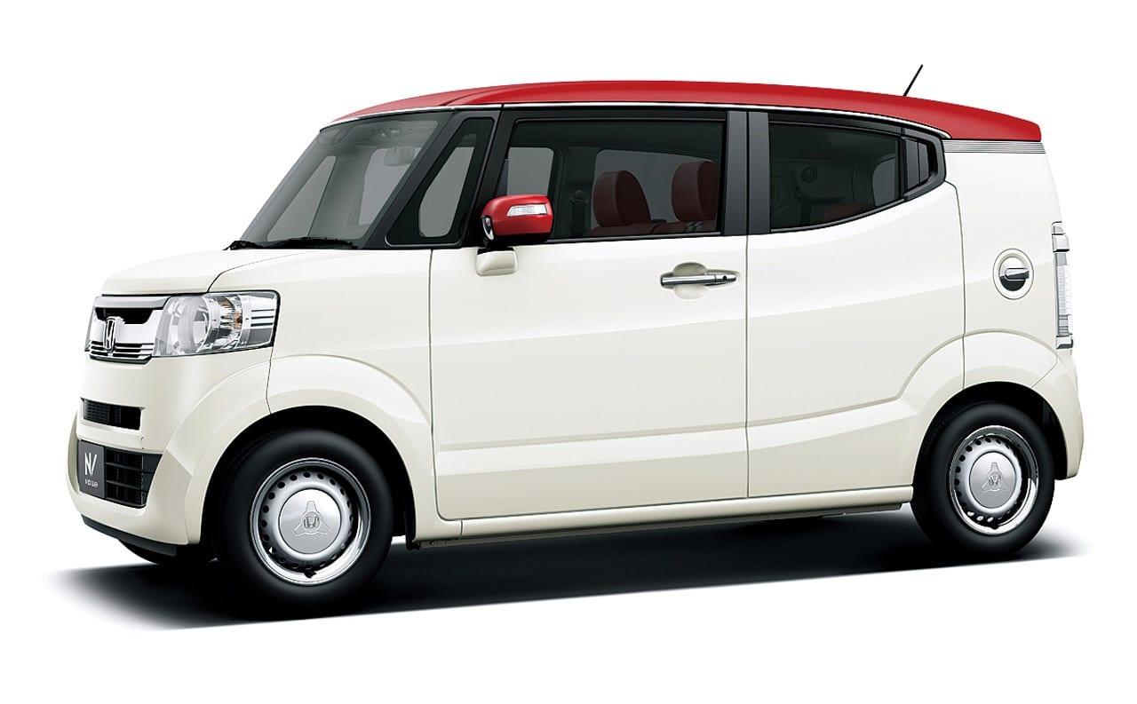 Honda N-Box