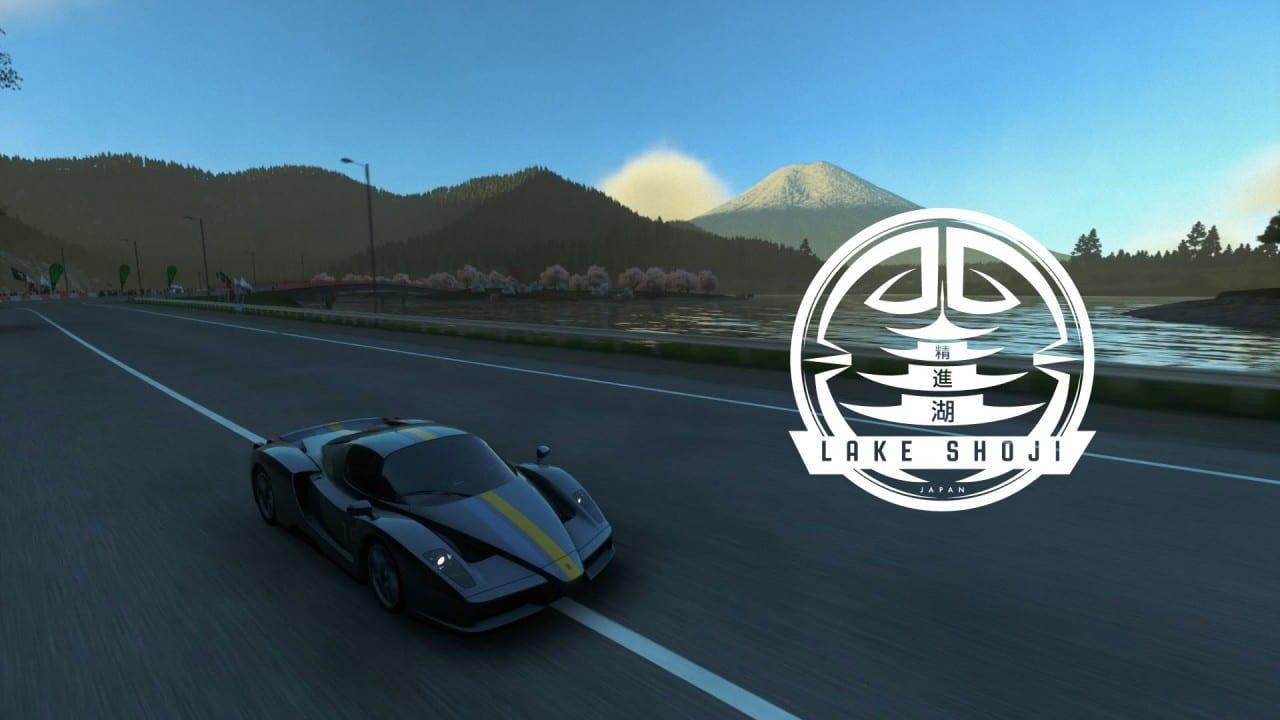 Japan Lake Shoji & Enzo Ferrari – σε νέο Driveclub Gameplay Video…