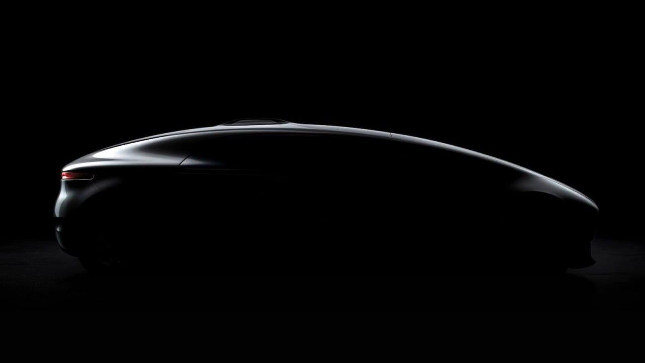 Έκθεση CES 2015 – αυτόνομο όχημα της Mercedes-Benz…
