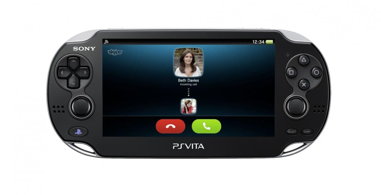 Πιο πολλά games για το PS Vita…