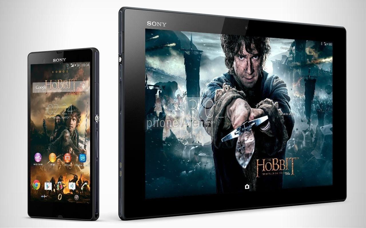 Sony-Xperia-Z4-and-Xperia-Z4-Tablet