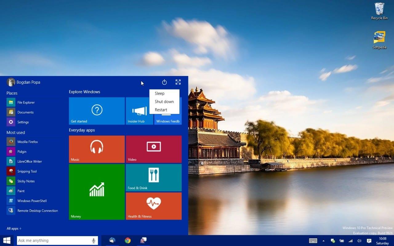 Windows-10-Start-Menu 4