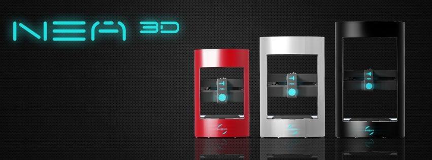 Έκθεση CES 2015 –  νέοι 3D Printers…