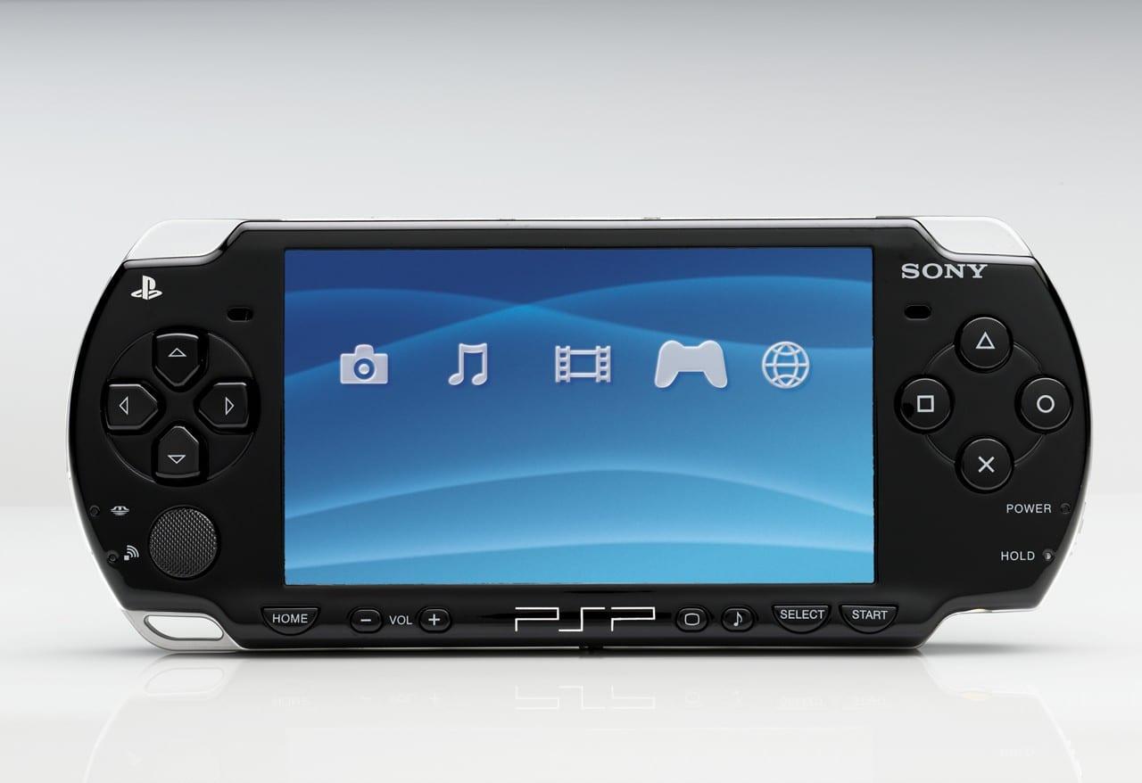 Sony – νέα αναβάθμιση για τα… PSP!