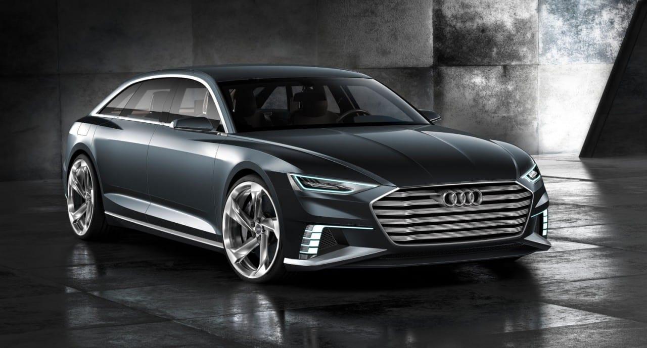 Audi Prologue Avant 2