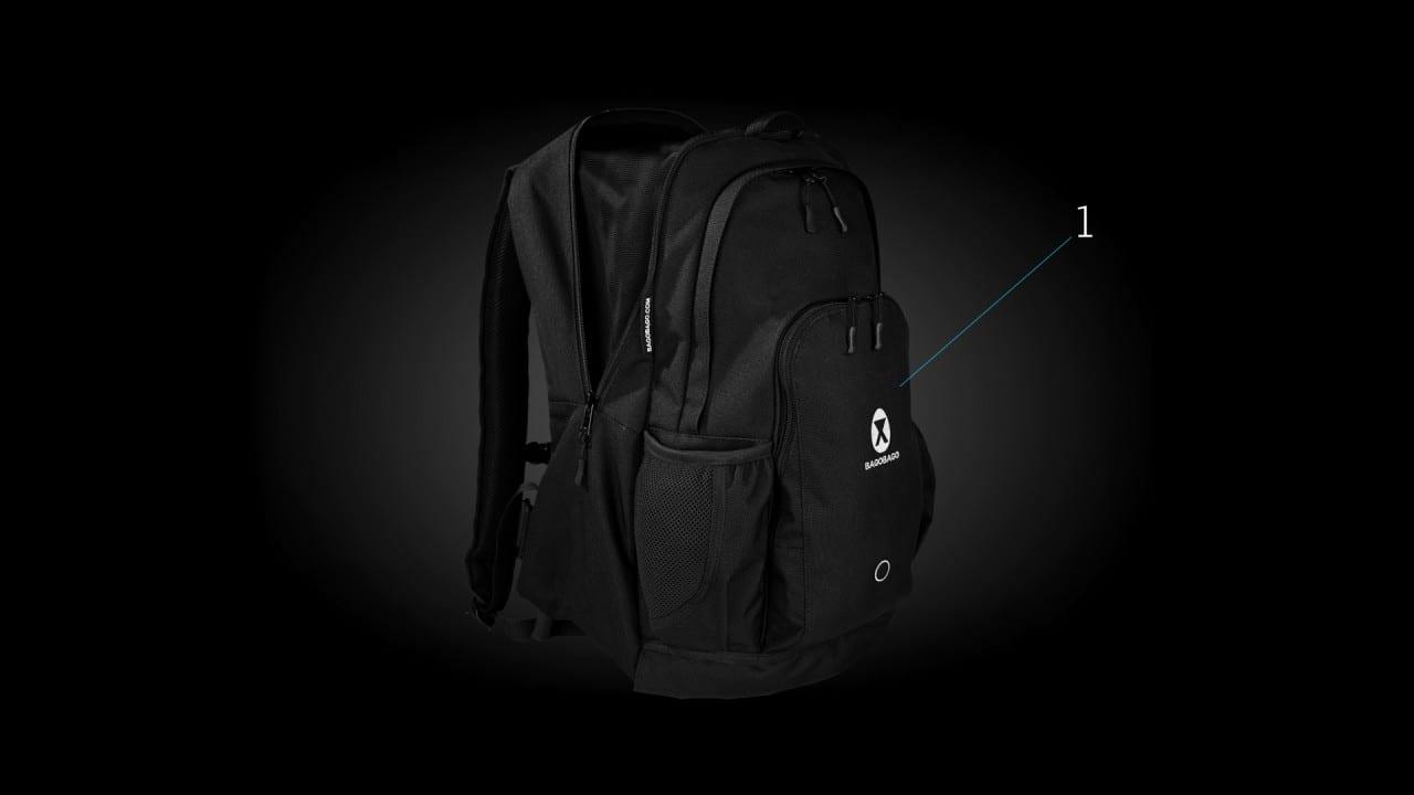 BagoBago backpack