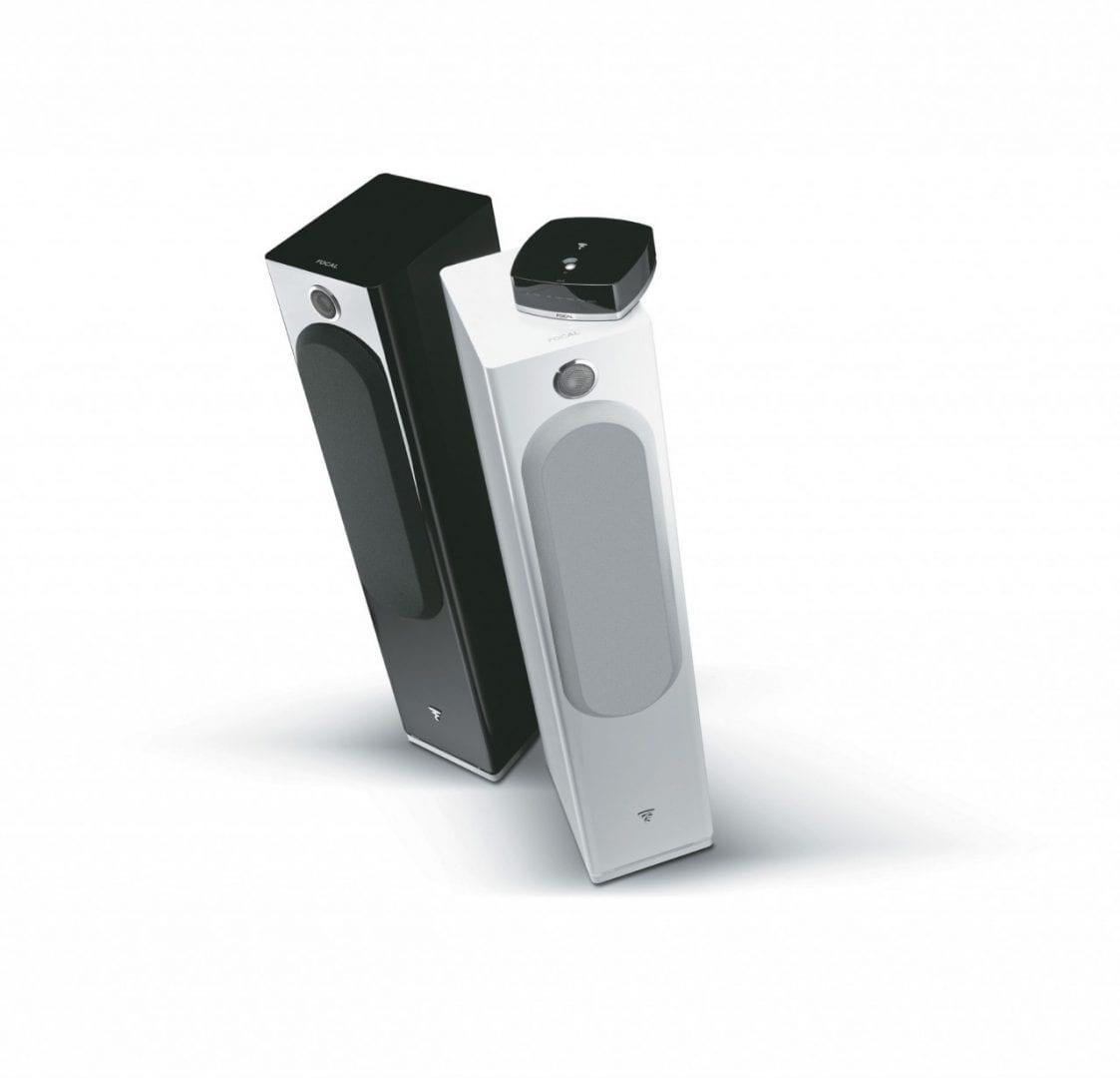Focal Easya Speaker