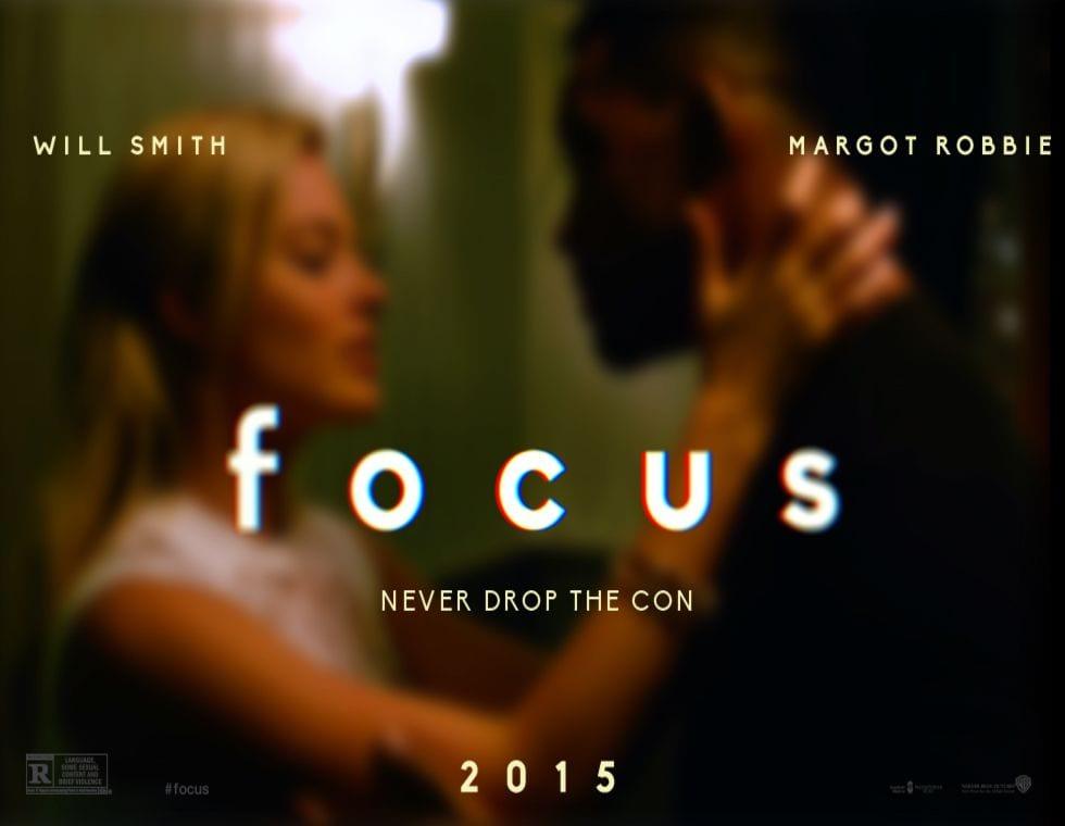 Focus Official UK Trailer #1