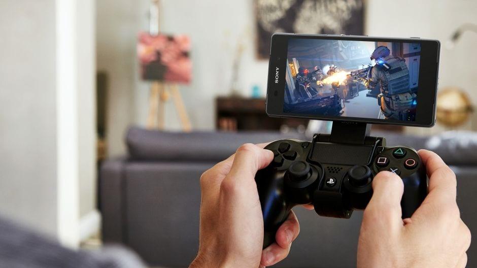 Αναβάθμιση για το Sony Xperia Z2 Tablet, – και με PS4 Remote Play Support…