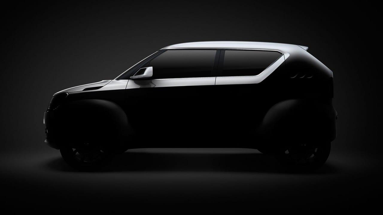 Suzuki Geneva Concepts