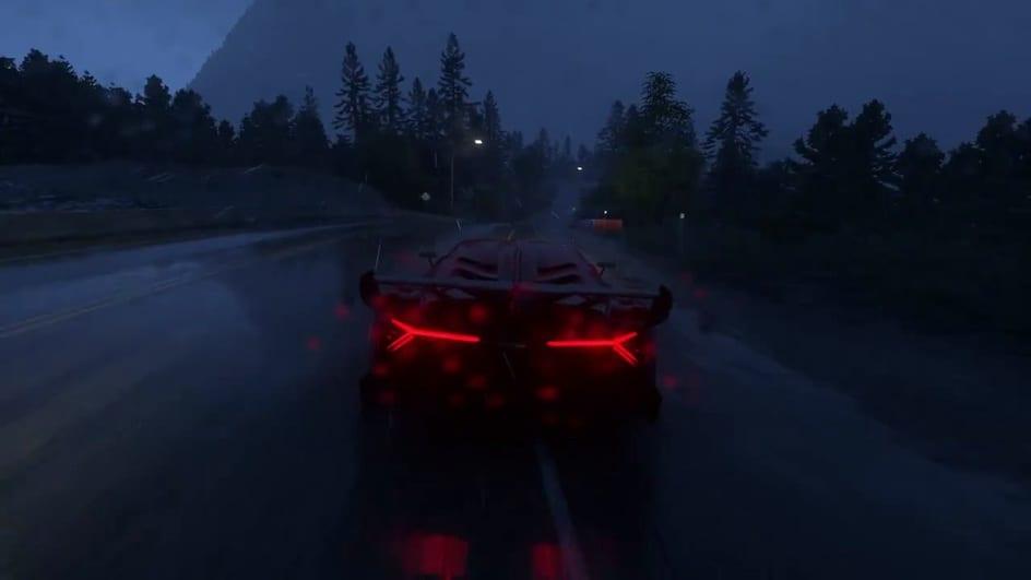 Νέο Driveclub Gameplay βίντεο…