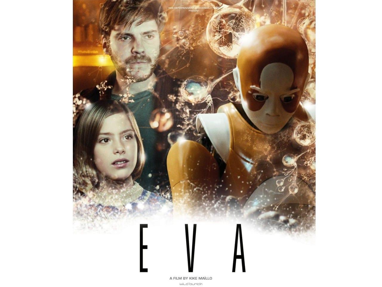 EVA – Official Trailer