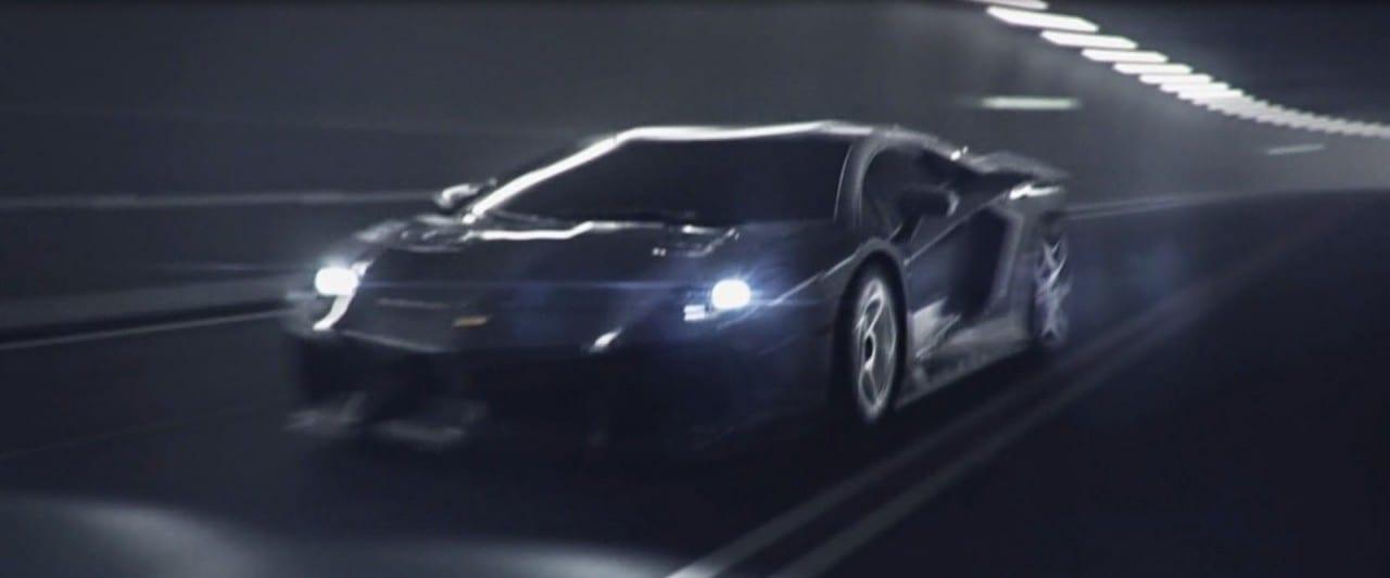 Lamborghini LP740