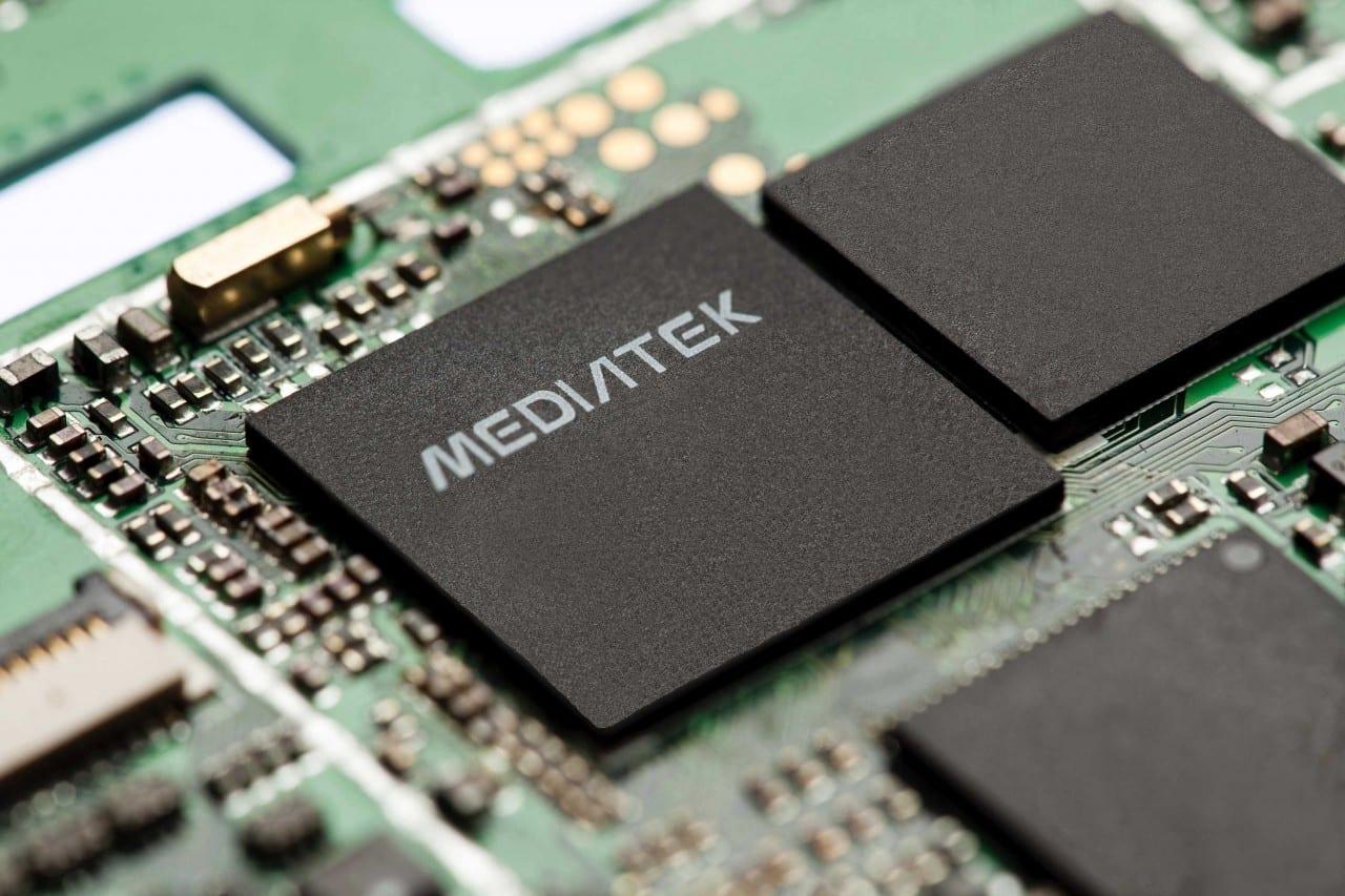 MediaTek-
