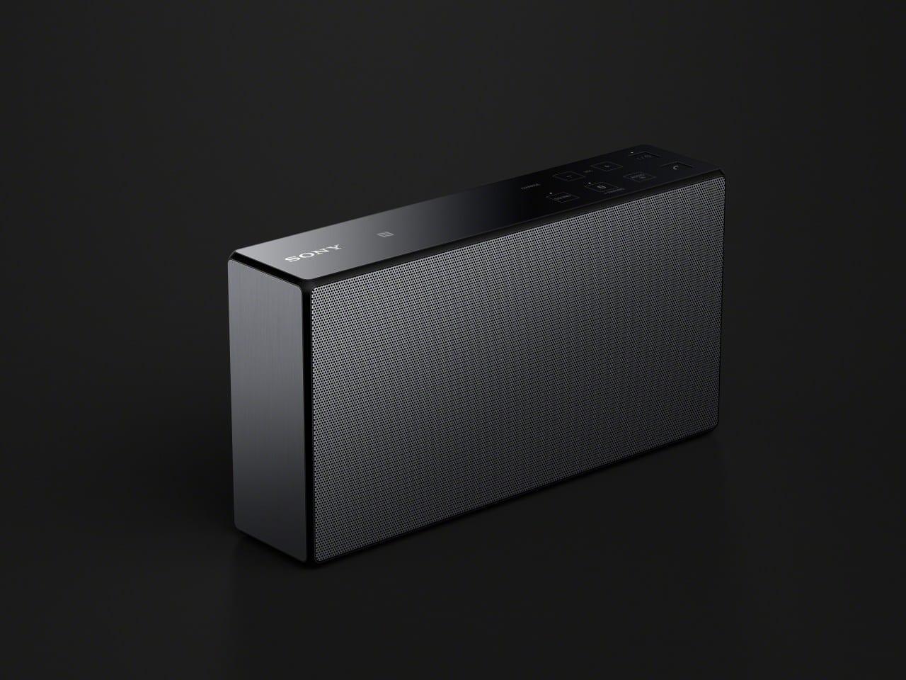 Νέα φορητά ασύρματα ηχεία από τη Sony  –  δώστε ισχύ στη μουσική σας…