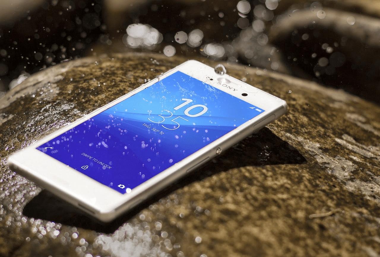 Ο Kaz Hirai και τα mobile της Sony…