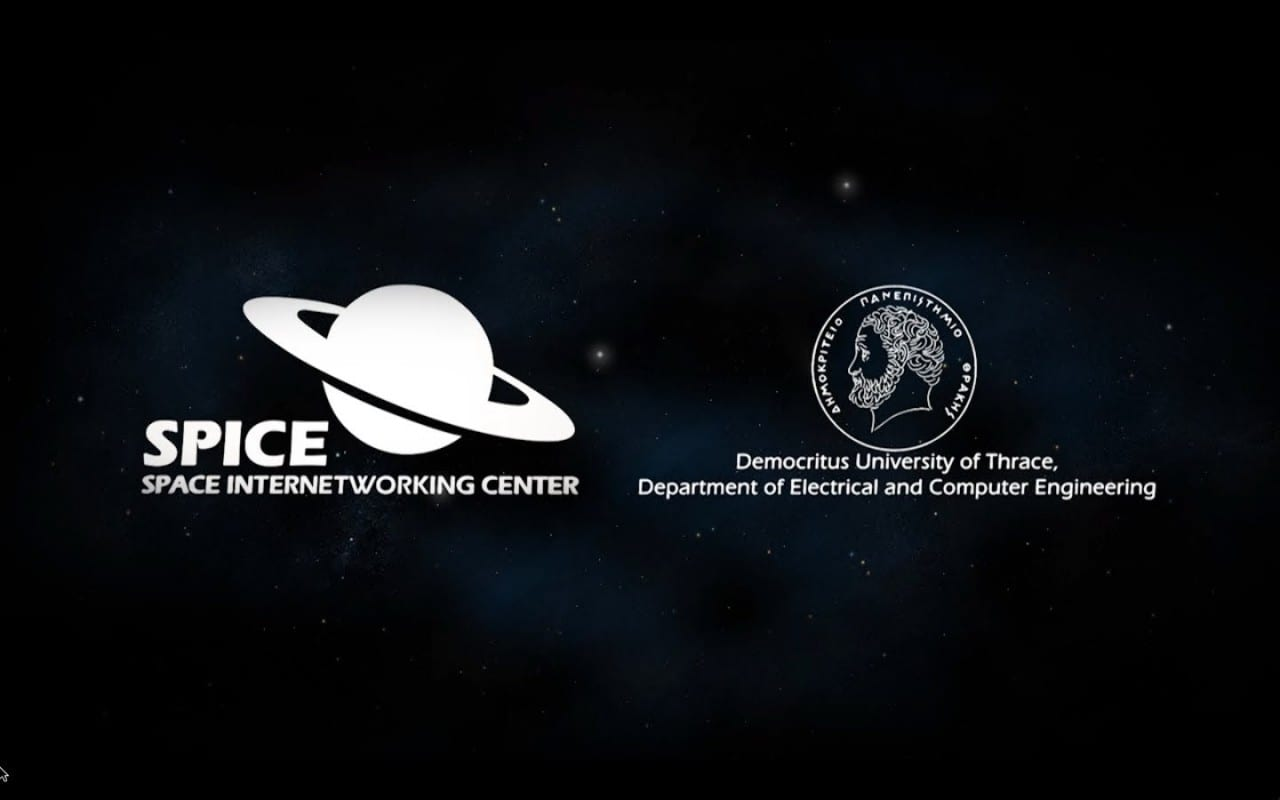 SPICE: Space Internetworking Center