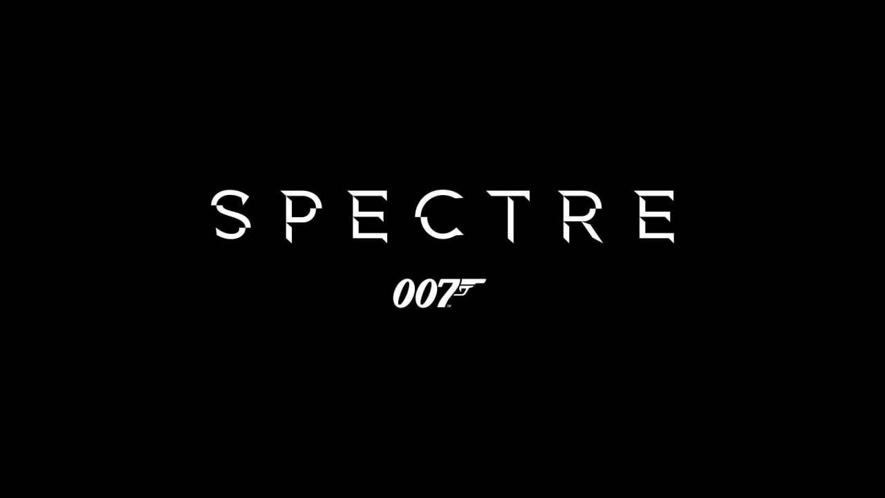 Spectre Official Teaser Trailer #1