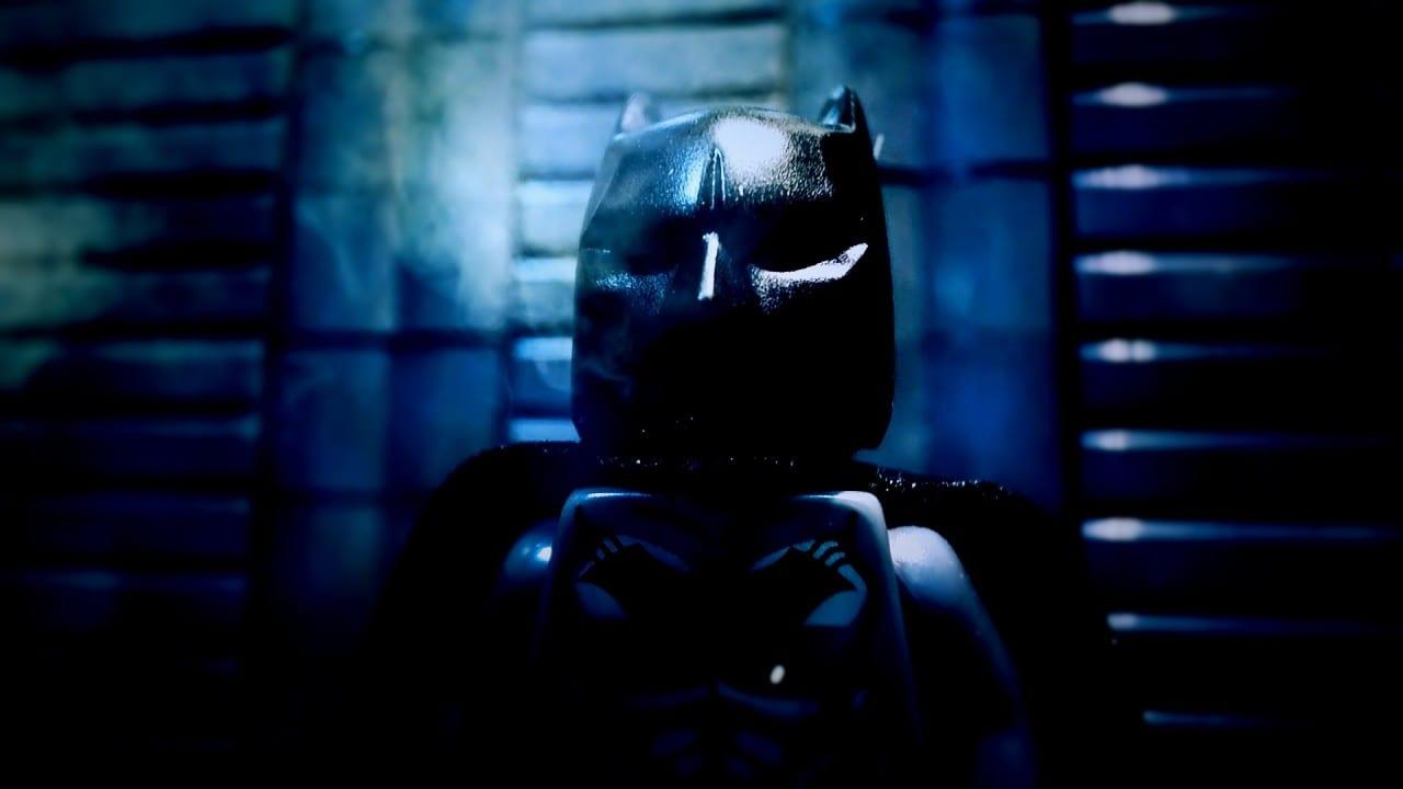 LEGO Batman Vs Superman Dawn of Justice Trailer