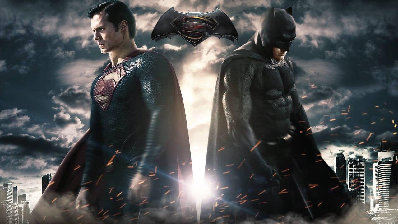 Batman v Superman: Dawn of Justice Official Teaser Trailer #1