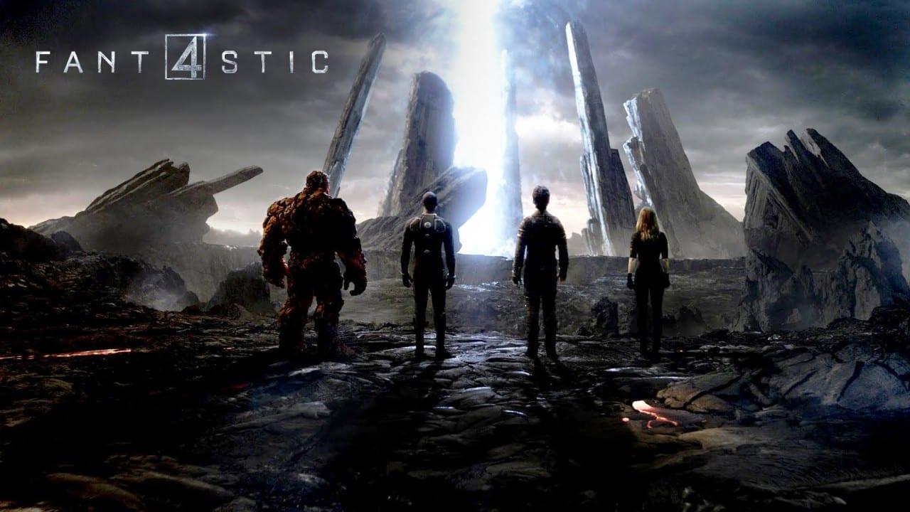 Fantastic Four – Official Trailer