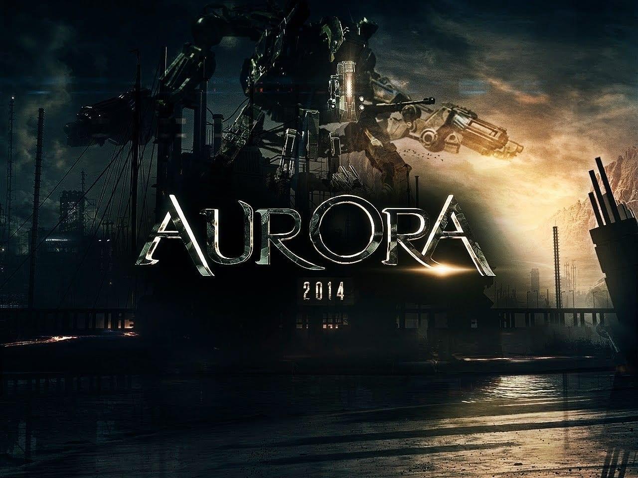 Aurora Official Trailer #1
