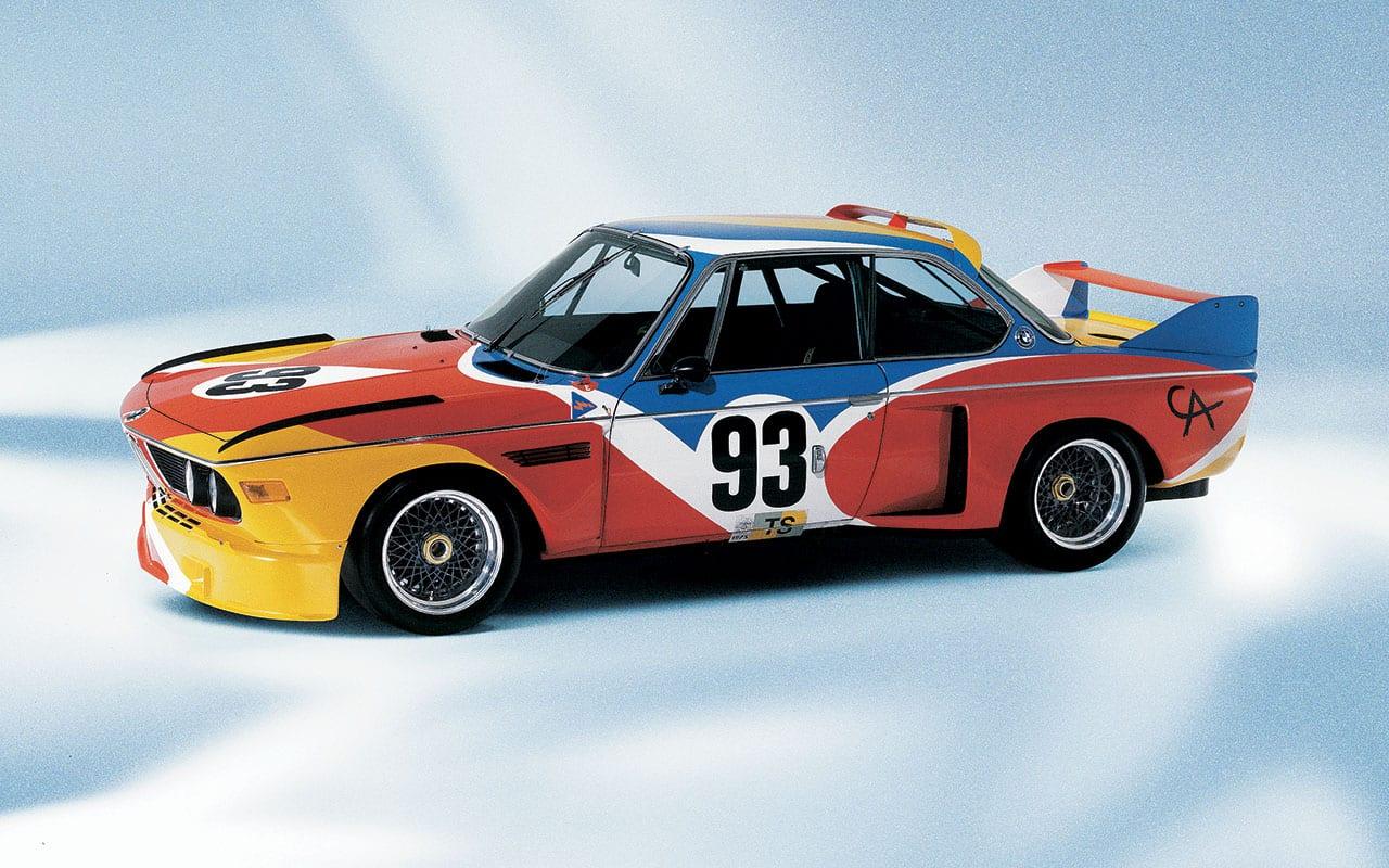 1975-BMW-3.0-CSL-Art-Car-by-Alexander-Calder