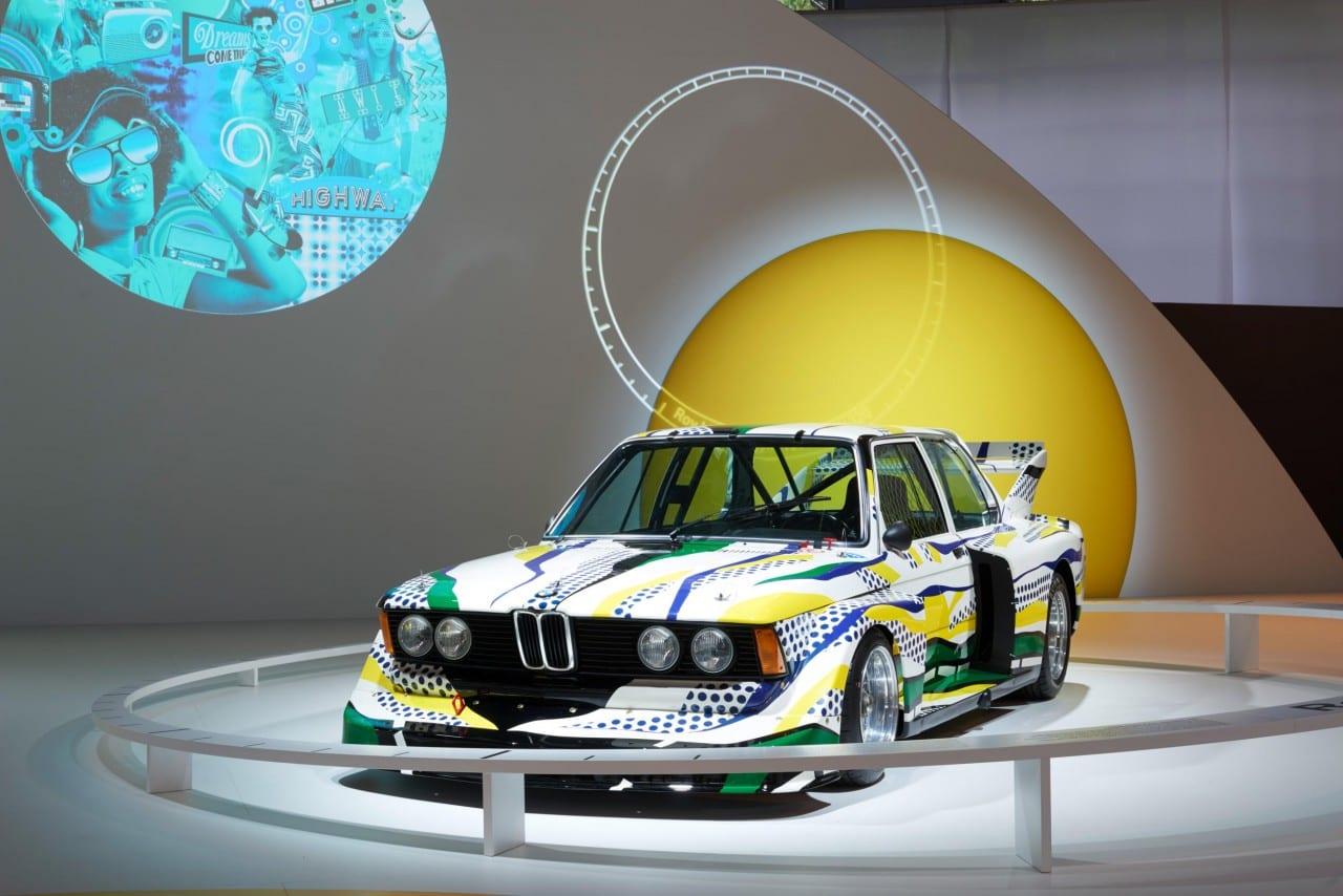 BMW 40 Years 2