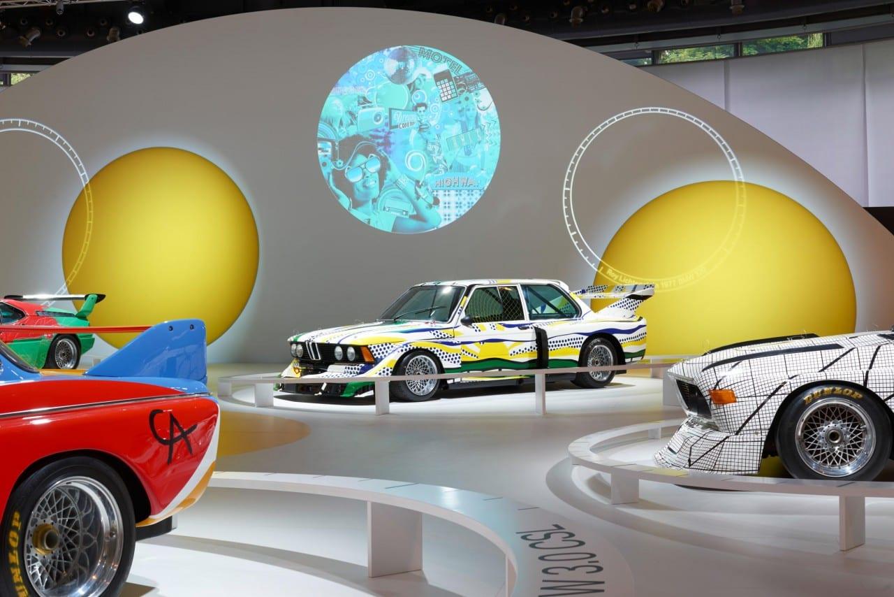 BMW 40 Years 4