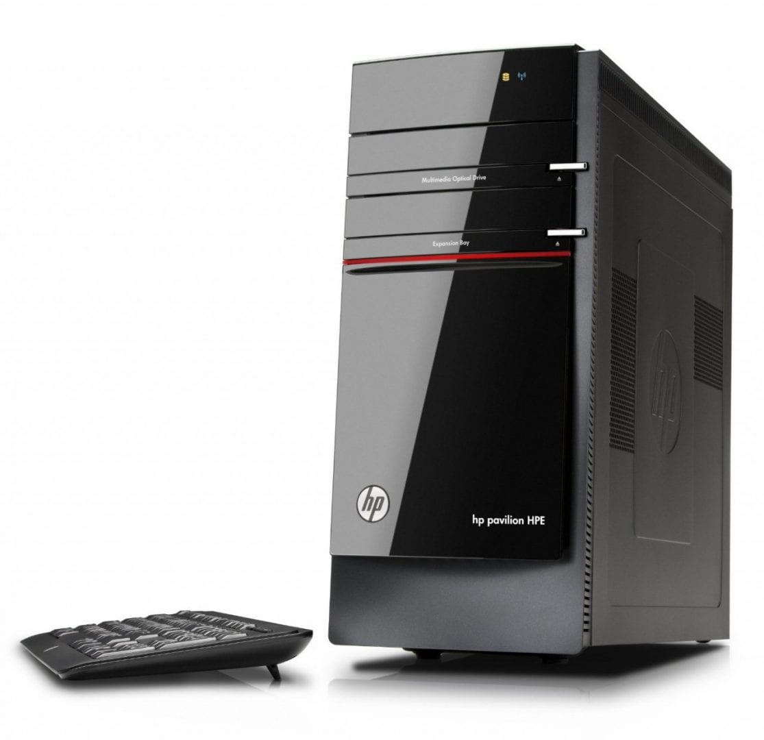 Envy Phoenix desktops και οι νέες κάρτες γραφικών της AMD με High Bandwidth Memory…