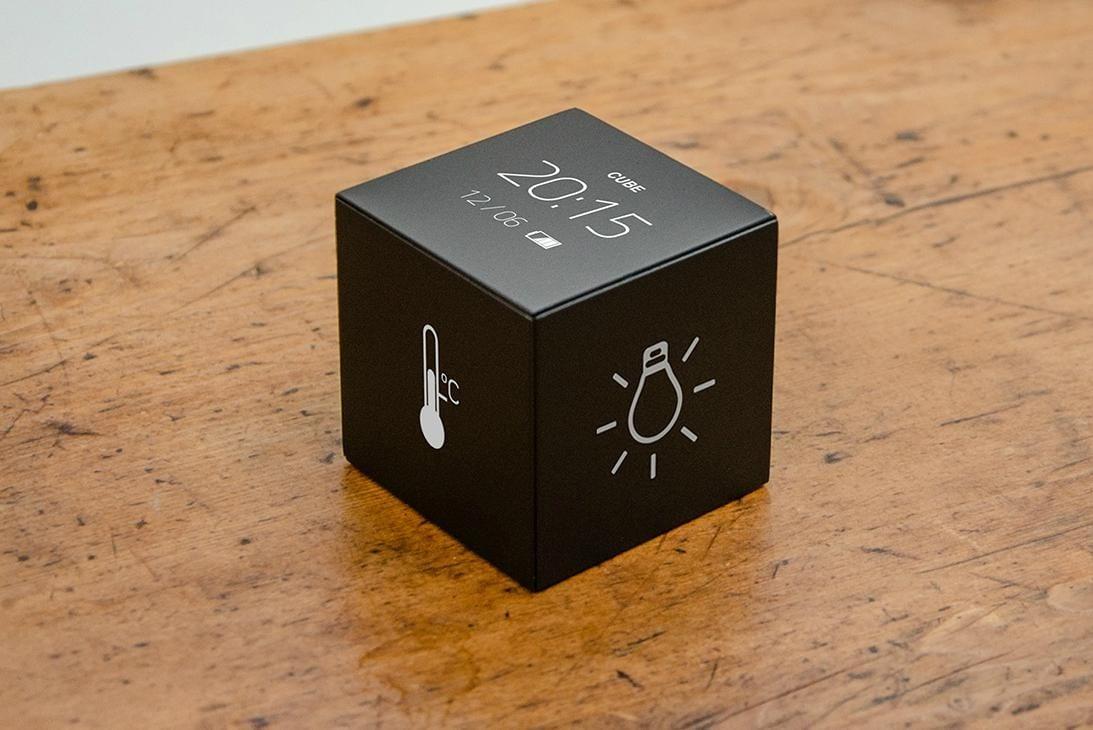 cube-smart-home-controler