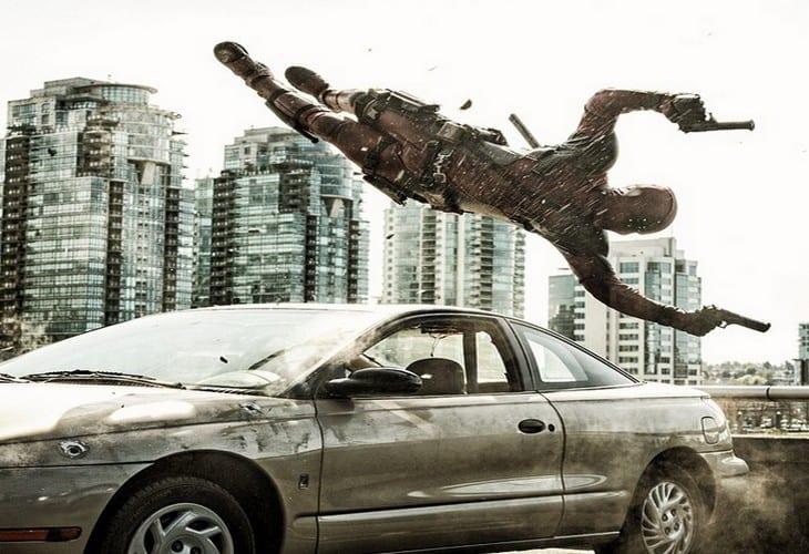 Ryan Reynolds – πρώτη φωτό του 'Deadpool'…