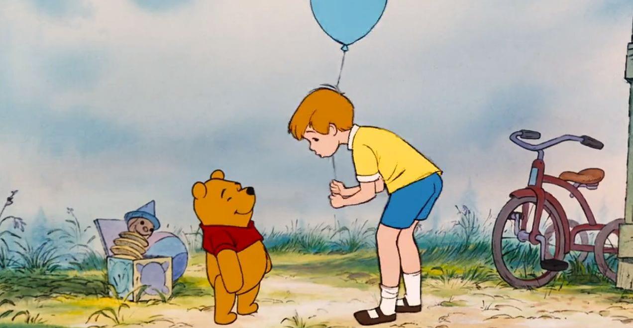 Walt Disney Recycled Animation Scenes #2